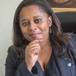 Huguette Oyini promue DG Adjoint de BGFI Holding Corporation