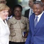 Négociations intergouvernementales entre le Togo et l'Allemagne
