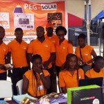 Ghana: I&P participe au premier tour de table de PEG