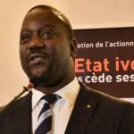 Entretien exclusif avec Daouda Coulibaly, directeur général de la SIB