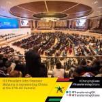 Maroc-Union Africaine: Ali Bongo appelle à la suspension de la RASD au nom de 28 pays