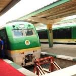 Nigeria : Buhari inaugure le premier TGV d'Afrique de l'ouest