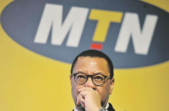 Phuthuma Nhleko, Président MTN Group Executive