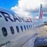 Accra, nouvelle destination d'Air France au Ghana