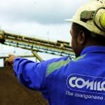 Gabon : La compagnie minière de l'Ogooué dans le rouge au premier semestre 2016