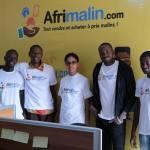 Lancement d'Afrimalin, le site des petites annonces en Afrique Francophone