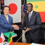 Sénégal : le Japon finance le projet de réhabilitation du Môle 3 du Port Autonome de Dakar