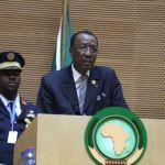 L'Union Africaine disposée  à contribuer à la recherche d'une solution au Gabon