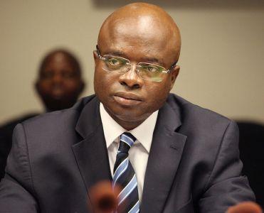 Kossi Tenou, directeur national de la banque centrale (BCEAO)