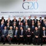 Le Sommet du G20 dominé par les enjeux du climat