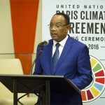A New York, le Niger séduit les investisseurs