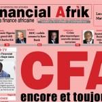 Au sommaire de Financial Afrik n°34