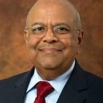 Afrique du Sud: abandon des poursuites contre le ministre des finances