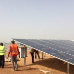 Nigeria: Geenwish va construire deux centrales solaires dans le nord du pays