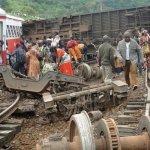 Le titre Bolloré à la Bourse d'Abidjan indifférent à la catastrophe ferroviaire au Cameroun