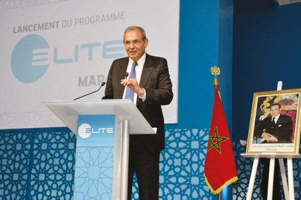 Karim Hajji, Directeur Général de la Bourse de Casablanca