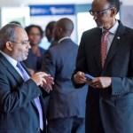Réforme de l'Union Africaine: Paul Kagamé, Carlos Lopes et Donald Kaberuka engagent  la «mère des batailles»