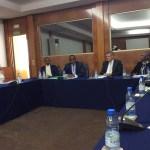 Les compagnies africaines d'assurance veulent retenir leurs primes sur le continent