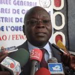 Le Togo prend la tête de la FCCIAO