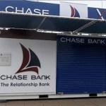 La banque centrale kényane envisage la liquidation de la Chase Bank