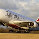 Guinée: Emirates de retour après la crise sanitaire