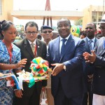 Togo: l'agro-industrie au cœur de la 13eme Foire de Lomé