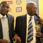 The Africa Road Builders est dotée du « Trophée Babacar N'DIAYE » à compter de l'édition 2017