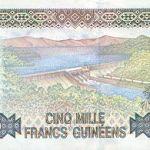 GUINÉE : Une décision de la banque centrale suscite l'inquiétude…