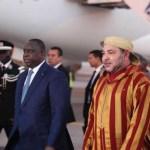 """Mohammed VI: «le Sénégal, ce pays qui nous est si cher"""""""