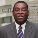 Janvier Litse directeur général du Bureau régional de développement et de prestations de services pour l'Afrique de l'Ouest.