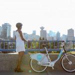 COP22 : Smoove équipera Marrakech en vélos en libre-service