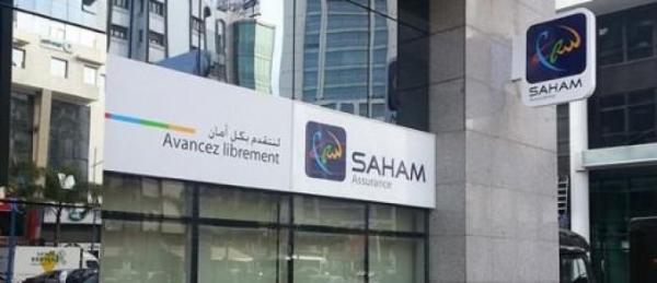 saham_assurance_maroc