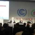 Transport et mobilité: la RATP et le Maroc montrent l'exemple à la COP 22