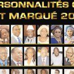 Les 50 sénégalais qui ont fait l'année 2016