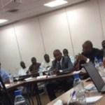 Temps forts  de la  première conférence de restitution de la COP22 à Dakar