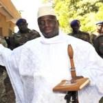 Gambie : Yahya Jammeh surprend (encore) son monde
