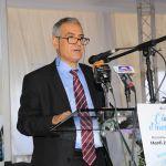 Entretien avec Ali Omar Almoktar, PDG du Groupe BSIC