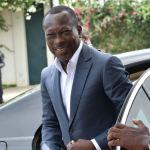 Patrice Talon renforce l'axe Cotonou-Bruxelles
