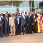 Douanestransfrontalières : Conakry abrite une réunion des experts de l'OMD