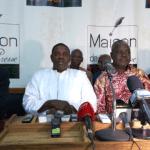 """Patronat Guinéen: """" la crise est finie…"""" déclare Elhadj Habib Hann"""