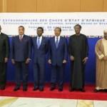 Réunion de la CEMAC: pas de dévaluation du CFA mais …