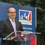 La France envisage un fonds d'investissement de 500 millions d'euros pour les infrastructures en Afrique