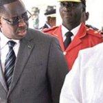 Gambie : le président Macky Sall joue la carte de l'apaisement