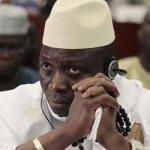 Présidentielles Gambie : la chute du « roi » Jammeh