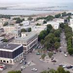 Djibouti: un taux de croissance de 7% attendu en 2017