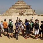 Egypte : un fonds spécial pourbooster le tourisme