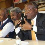 Exclusif: l'économiste Aimé Tchabouré Gogué sur l'endettement du Togo et les déficits
