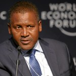 World Economic Forum: Dangote canvasses genuine efforts at tackling power deficit to improve economy