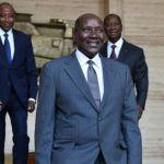 Côte d'Ivoire: Thierry Tanoh et Souleymane Diarrassouba dans le nouveau gouvernement
