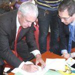 Abdenbi Attou, nouveau directeur d'électricité de Guinée (EDG)